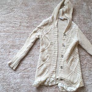 Naartjie sweater